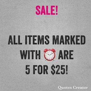 Other - SALE!
